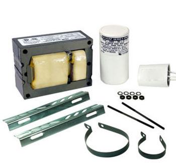 S-150-120-RXH-K HOWARD High Pressure Sodium 150W S55 120V HPF Reactor Ballast Kit