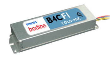 Bodine B4CF1 Emergency Light Ballast