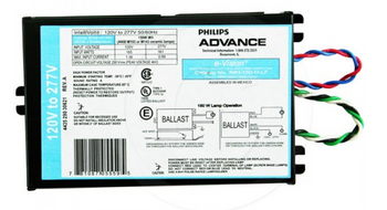 Philips Advance IMH-150-HLF