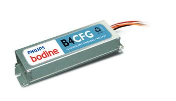 B94GU Bodine (reps B94G) Emergency CFL Lighting Ballast | 300 ...