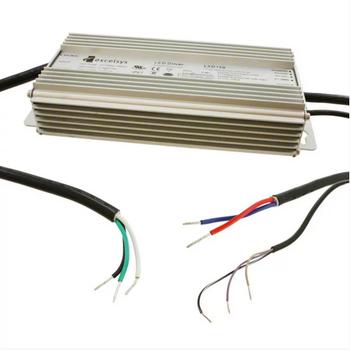 Excelsys LXD150 480VAC LED Driver