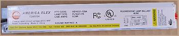America Elex HD16/21