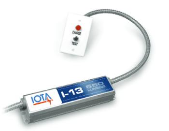 Iota I-13-EM-A