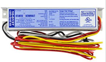 Altantic UV 10-0137 Surelite Ballast