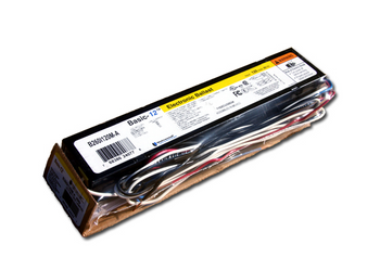 Fluorescent F96T12 Ballasts on