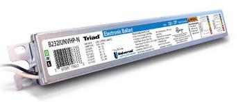 B232IUNVHP-N Universal Triad Ballast