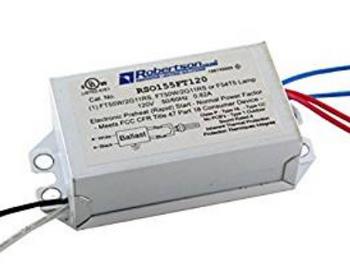 AC ELECTRONICS TSS-UV55PBXM 55 Watt Biax Electronic Ballast !!