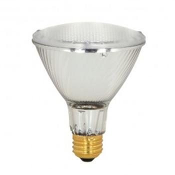 SATCO 39 Watt PAR30L Halogen Spot Lamp