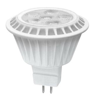 TCP 5W GU5.3 MR16 LED Lamp