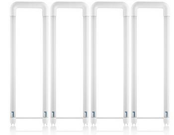 Keystone DirectDrive U-Bend LED - 4 PACK