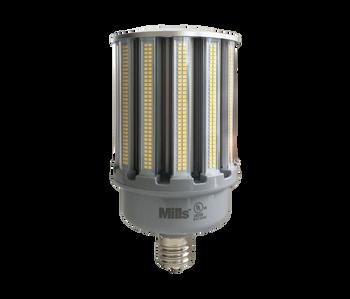 Mills Labs 100W LED (400W HID) Retrofit Bulb 2700K