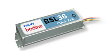 Bodine BSL36 LED Emergency Driver - Extreme Temperature