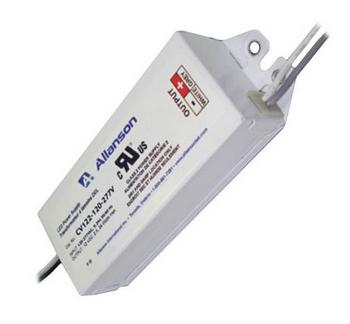 Allanson CV122-120-277V LED Power Supply