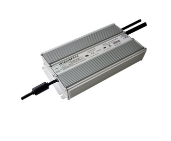 EUD-600S170DT Constant Current LED Driver