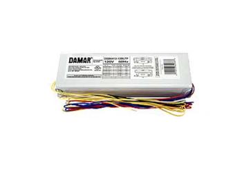 DSB-0412-12-BL-TP (06243D) Damar Magnetic Sign Ballast