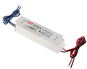 LPV-60-12 Mean Well Constant Voltage Power Supply