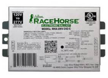 RHA-UNV-242-C RACEHORSE