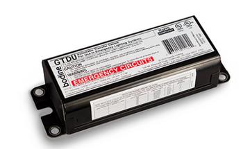 GTDU Bodine GTD Generator Transfer Device