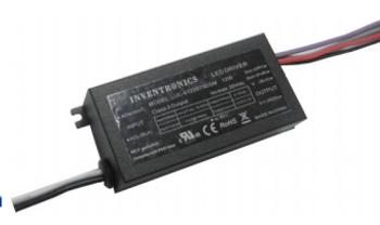 LUC-012S035SSM Inventronics LED Driver