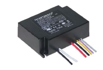 EUC-042S140DS Inventronics LED Driver