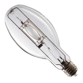 MP320W/BU/ED37/UVS/PS/740 (21714) Venture Pulse Start Metal Halide Bulb