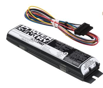 PS600QD Lithonia Power Sentry Emergency Battery Pack Backup
