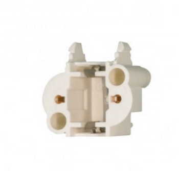 Satco 90-1540 Lampholder Socket for 2-pin G23 G23-2
