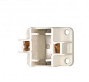 Satco 90-1542 Screw-down Lampholder Socket G23 G23-2 Base