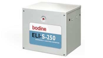 ELI-S-250 Philips Bodine Inverter