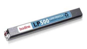 LP500 Bodine Emergency Ballast