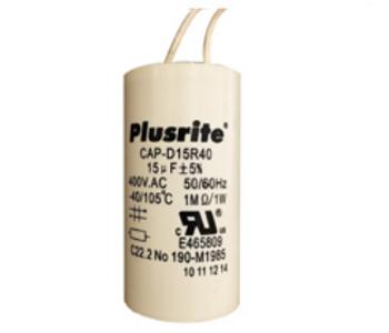Plusrite Metal Halide Capacitor Dry