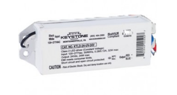 KTLD-14-1-600-FDIM-AF1 Keystone LED Driver