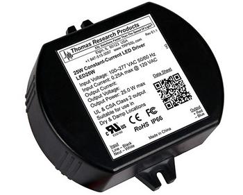 LED25W-36-C0620 LED Power Supply