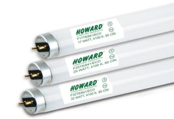 F32T8/850/HL/ECO Howard Lighting
