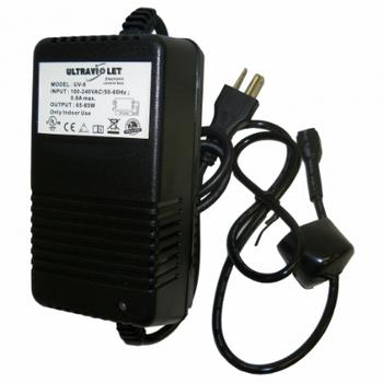 UltraViolet UV-8 Ballast