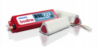 BSL722 Cold-Pak Philips Bodine Emergency LED Driver