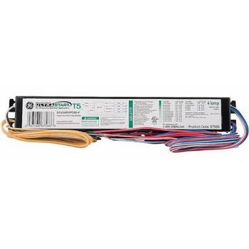 GE454MVPS90-F (67566) GE UltraStart Electronic Ballast