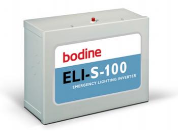 ELI-S-100 Philips Bodine Emergency Inverter