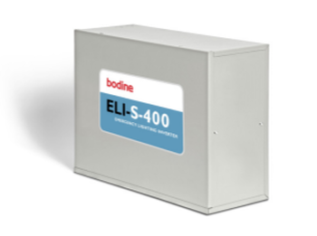 ELI-S-400 Philips Bodine Inverter