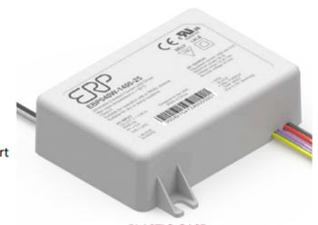 ESP050W-1400-34 ERP Power Constant Current Tri-mode Dimming LED Driver