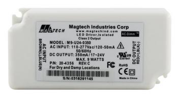 M9-U24-0350 Magtech