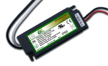 EPtronics LD20W-36-C0550 LED Driver - Non - Dimming