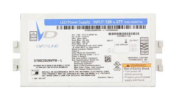D700C20UNVPW-L Universal EVERLINE LED Driver