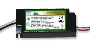 EPtronics LD16W120-24-C0700-TL LED Driver