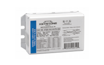 KTEB-242-UV-PS-DW Keystone