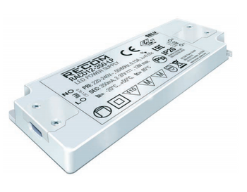 RACD12-500-LP RECOM Power LED Driver