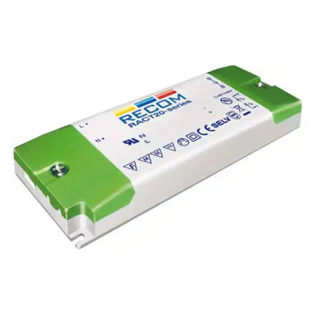 RACT20-350 RECOM Power LED Driver
