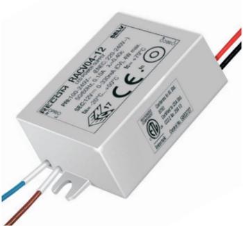 RACV04-12 RECOM Power LED Driver