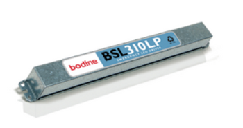 BSL310LP Philips Bodine Emergency LED - Low Profile