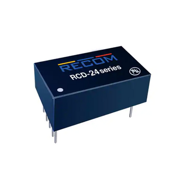 RCD-24-1.20/W/X3 RECOM Power LED Driver